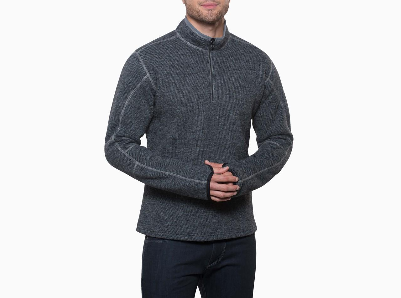 Kuhl Thor Pullover in Graphite