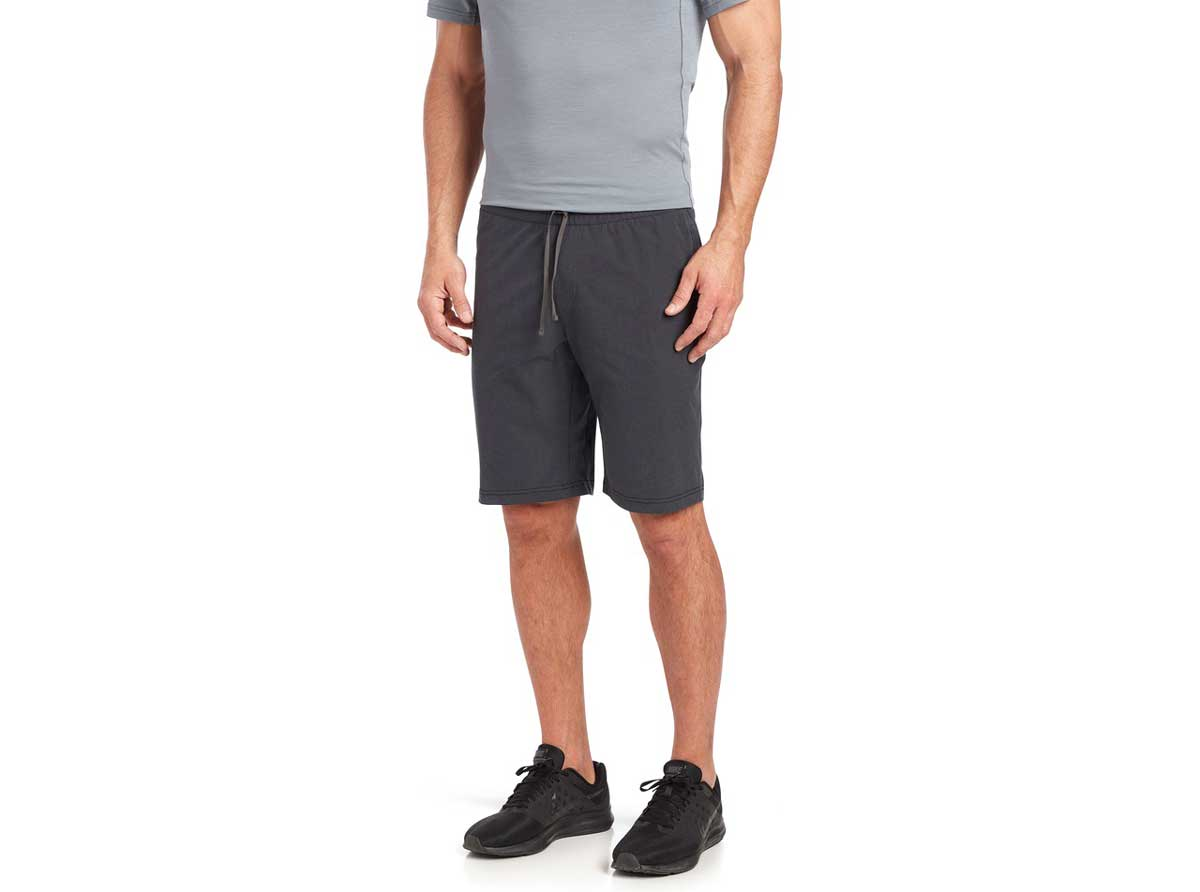 Kuhl men's Freeflex Short in koal