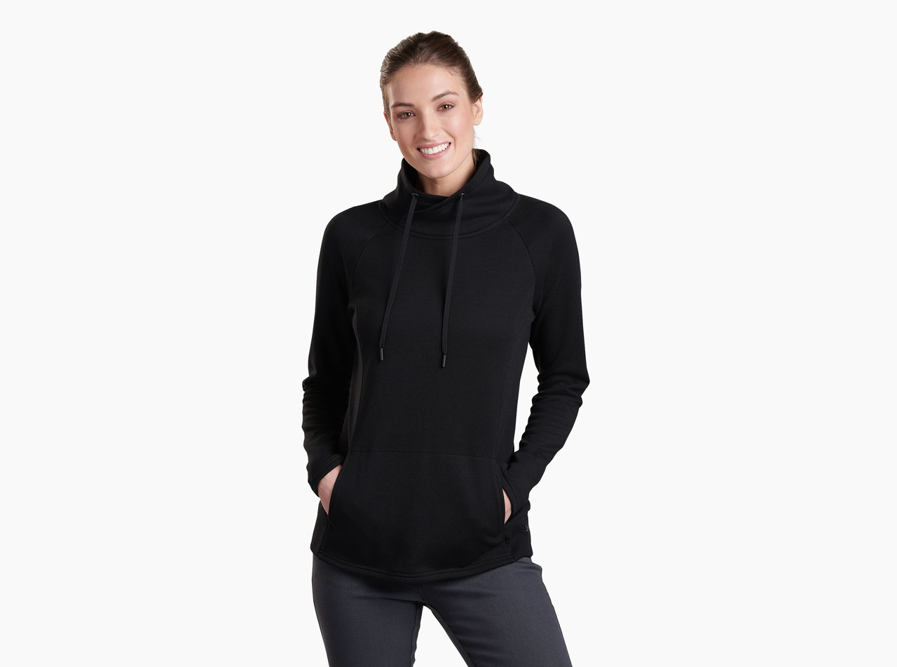 Kuhl Freethinkr Pullover in Black