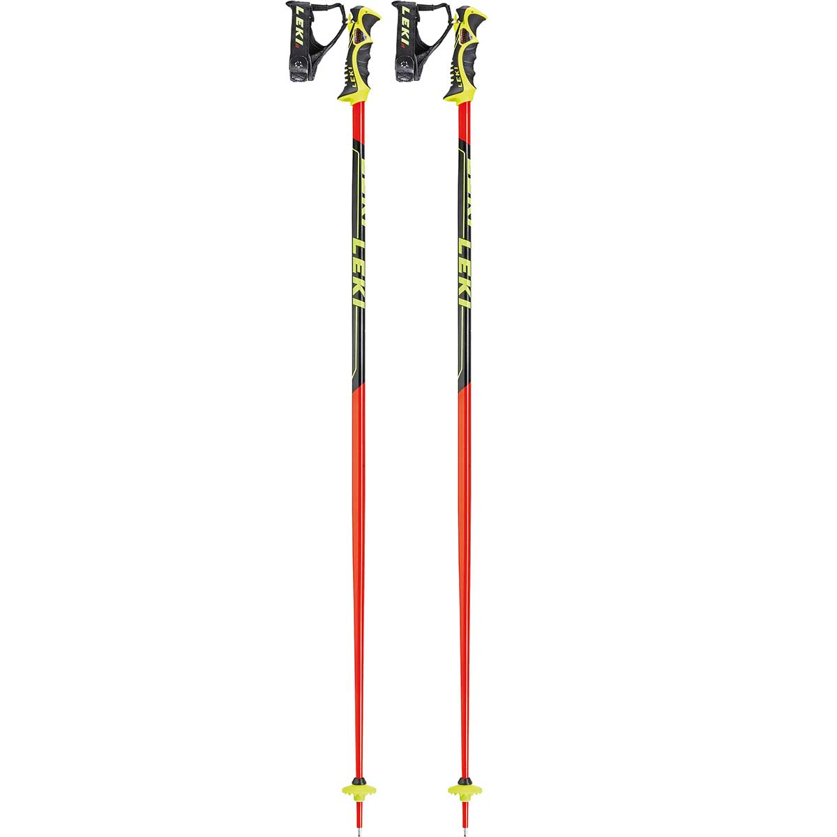 Leki Worldcup Trigger S Race Pole in one color