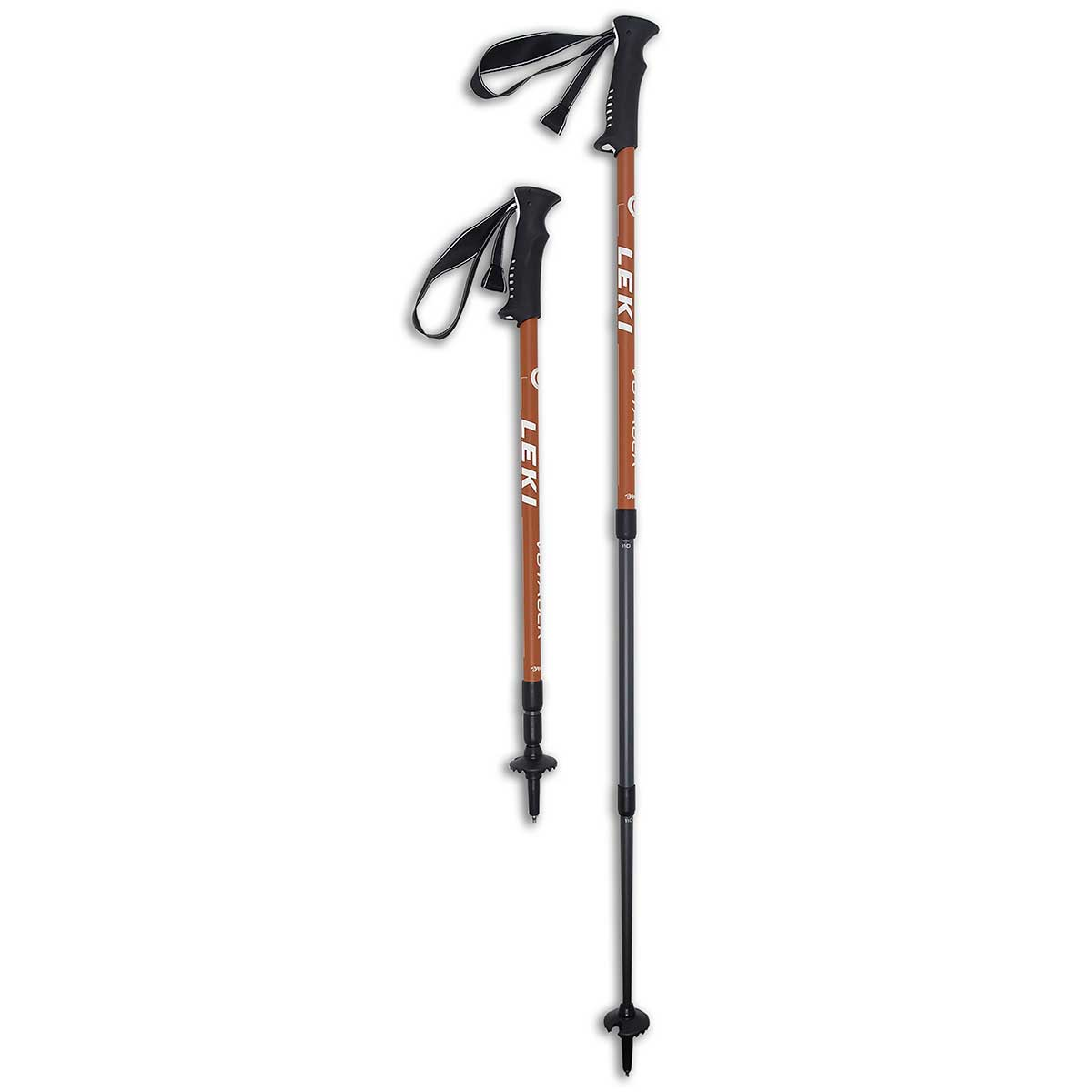 Leki Voyager Trekking Pole in one color