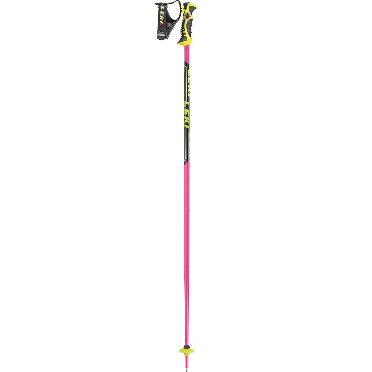 Leki Worldcup Racing SL TBS TR S Pole in pink