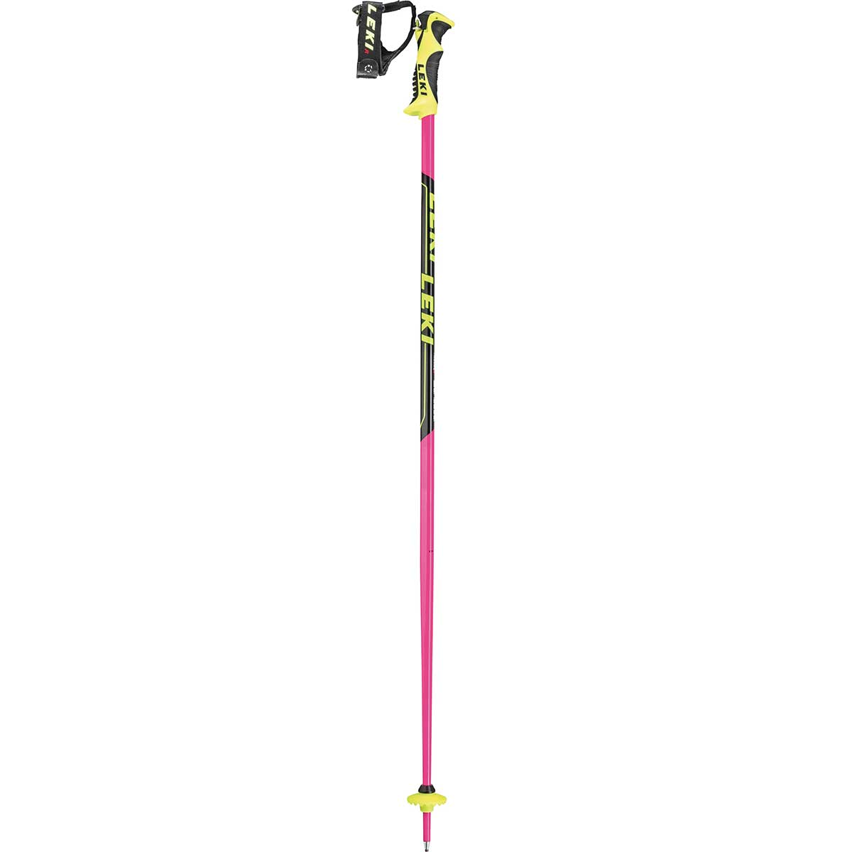 Leki Worldcup Racing Lite SL Pole in pink