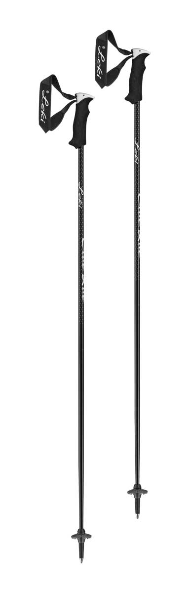 Leki Women's Elite Lady Ski Poles in One Color