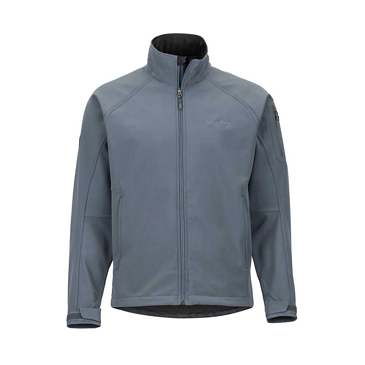 Marmot Men's Gravity Jacket in Steel Onyx