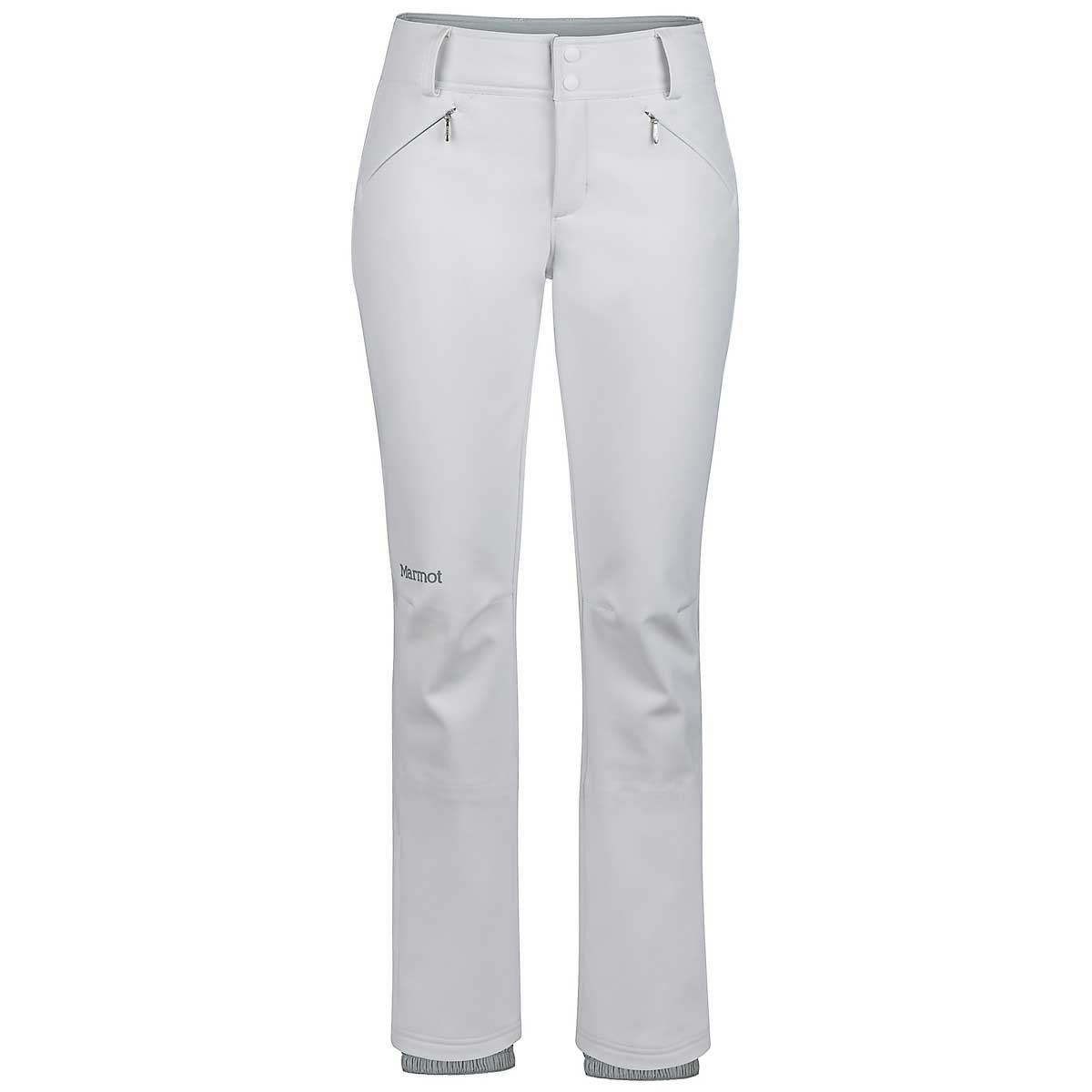 Marmot Women's Kate Pant in White