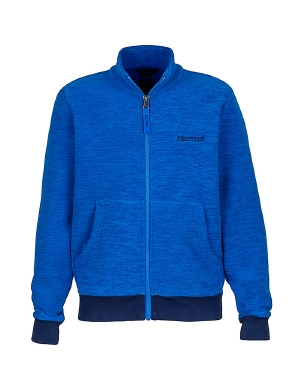 Marmot Boys' Couloir Fleece in True