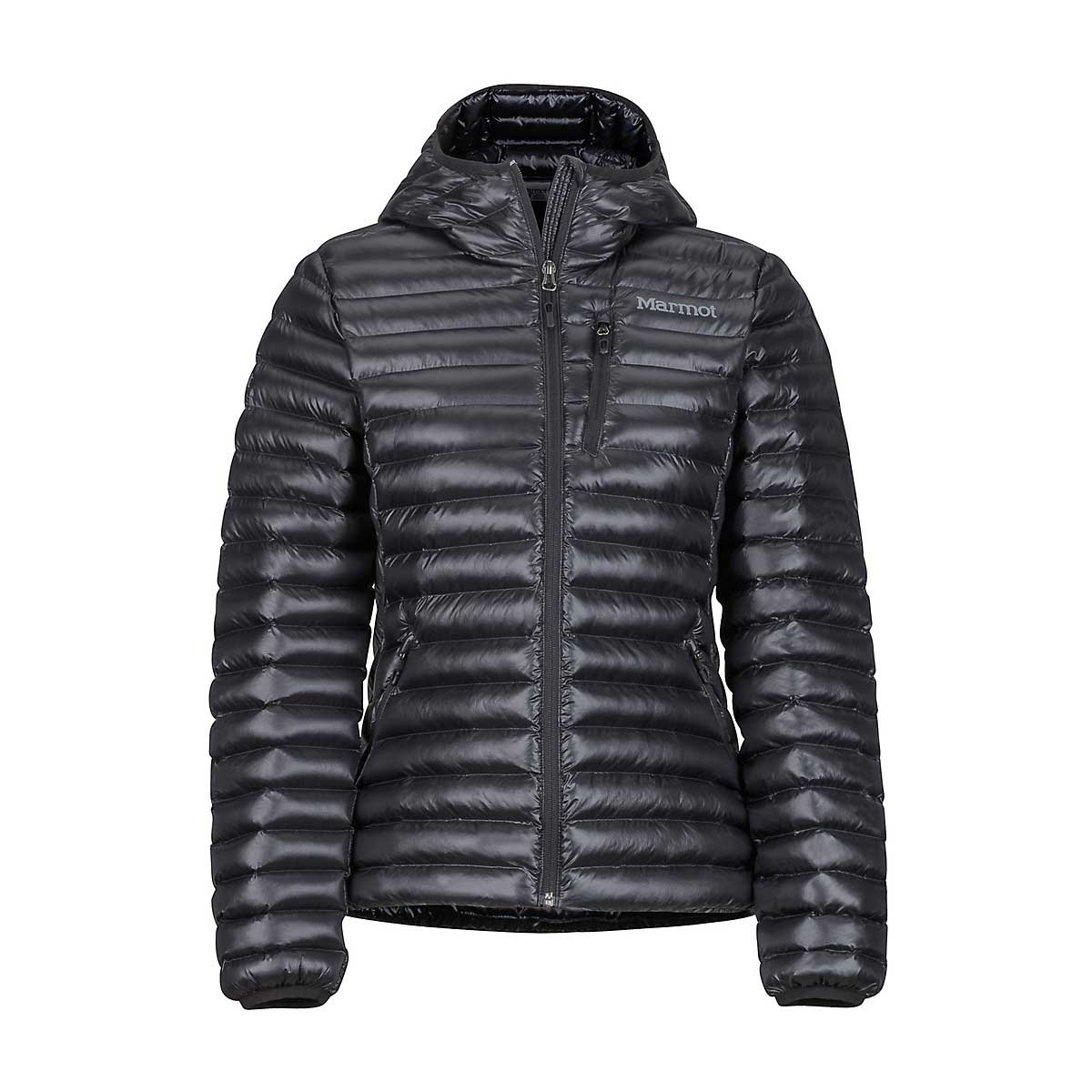 Marmot Women's Avant Featherless Hoody in Black