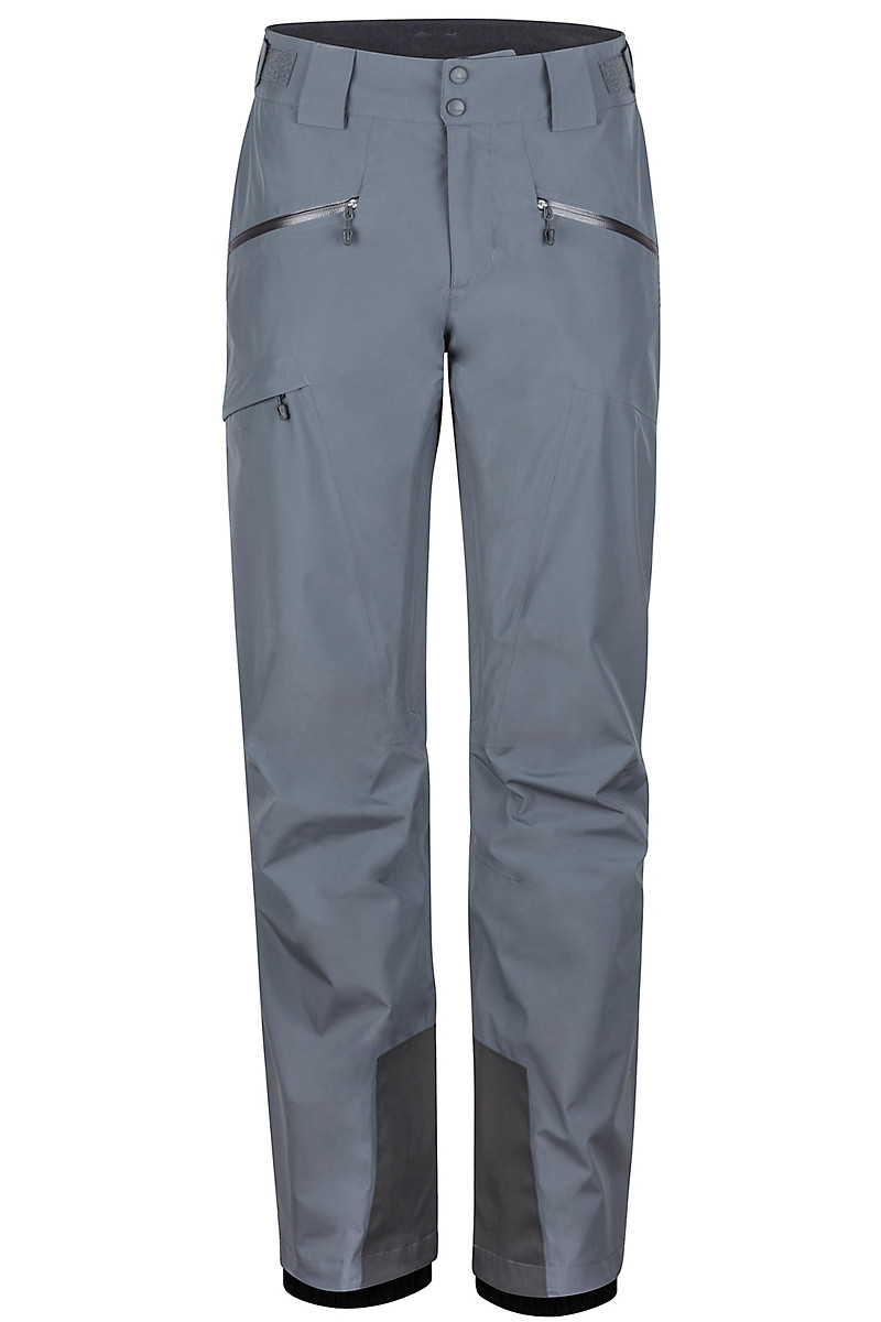 Marmot Men's Lightray Pant in Steel Onyx