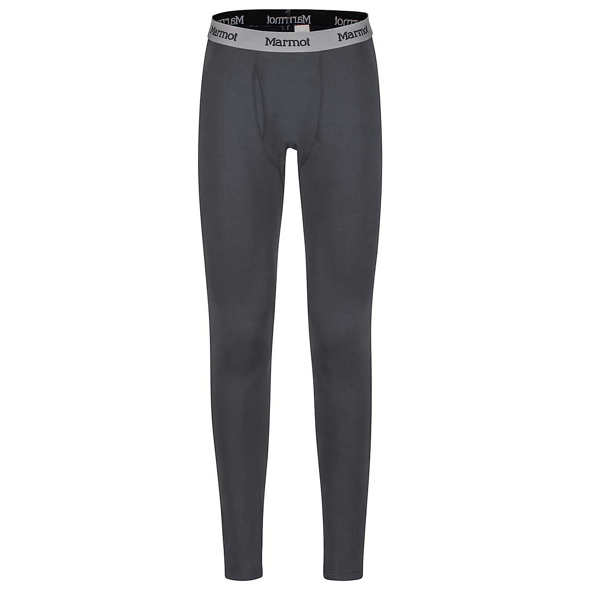 Marmot Men's Midweight Harrier Tight in Black