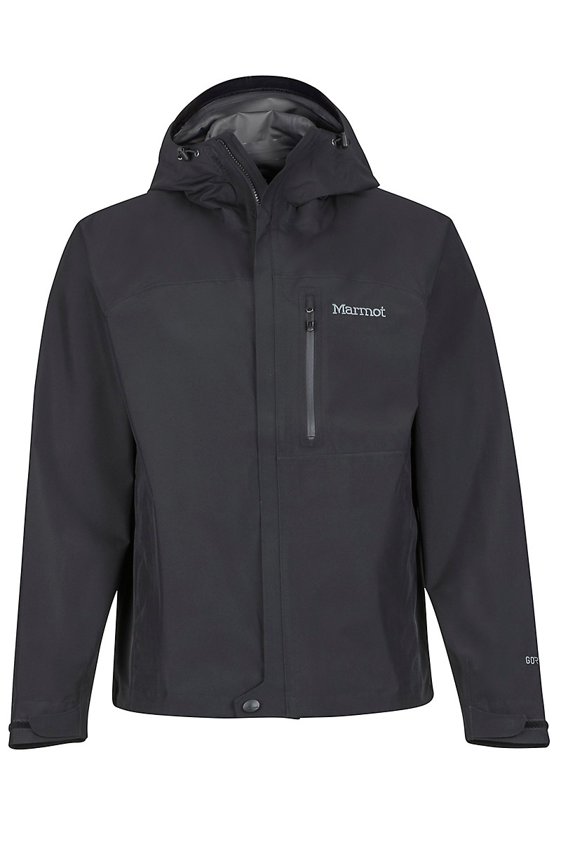 Marmot Men's Minimalist Jacket in Black
