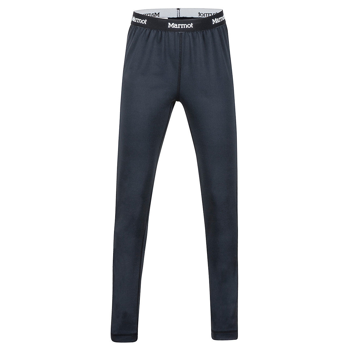 Marmot Boys' Midweight Harrier Tight in Black