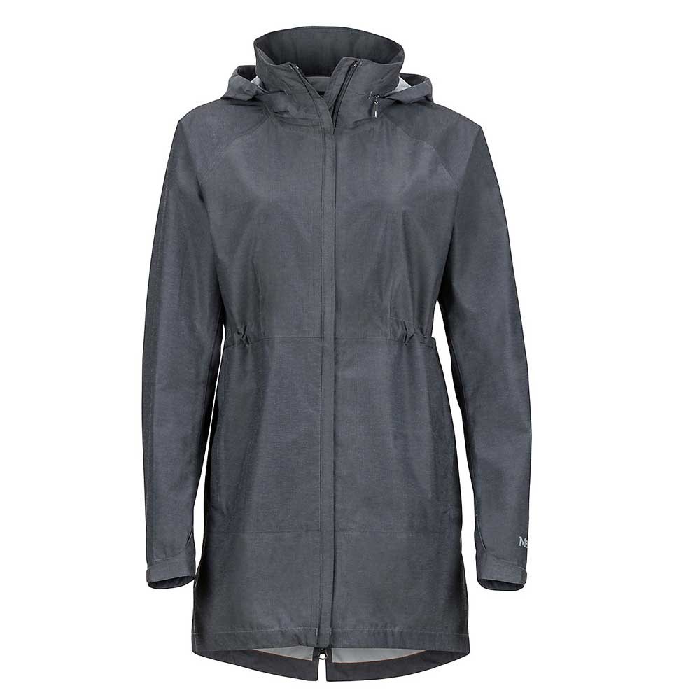 Marmot Women's Celeste Jacket in Cinder
