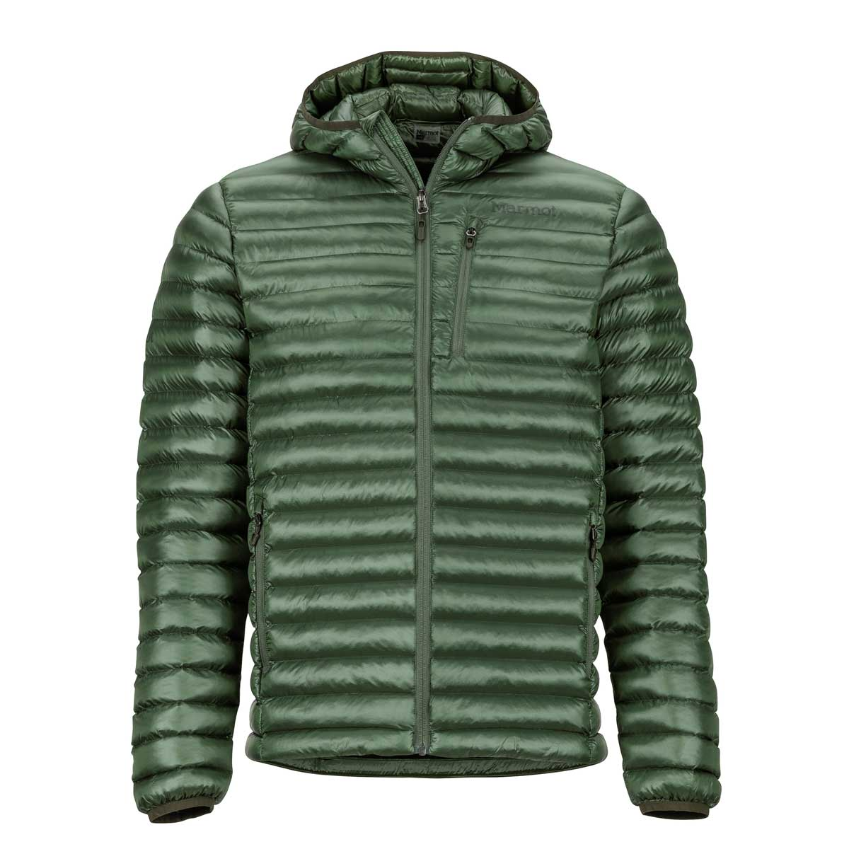 Marmot Men's Avant Featherless Hoody in Crocodile