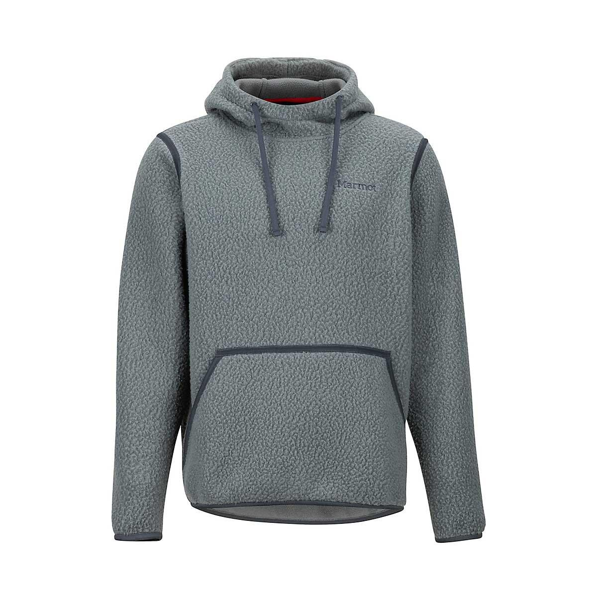 Marmot Men's Lost Corner Hoody in Cinder