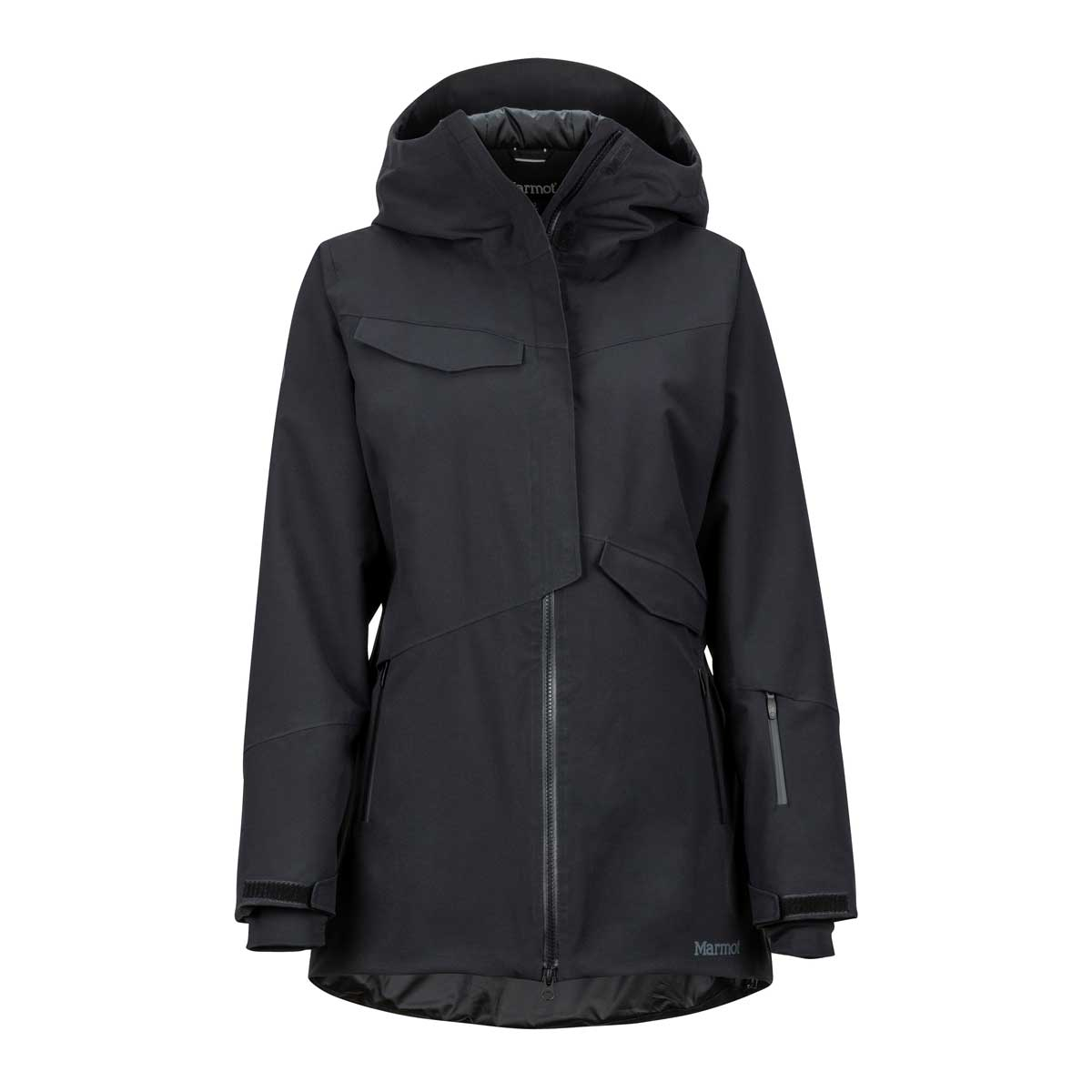 Marmot Women's Ventina Jacket in Black