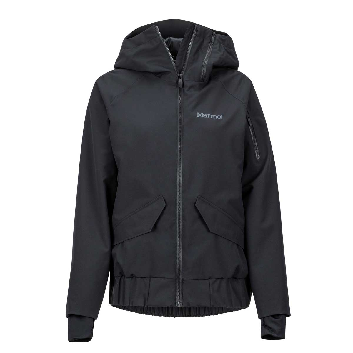 Marmot Women's Queenstown Jacket in Black