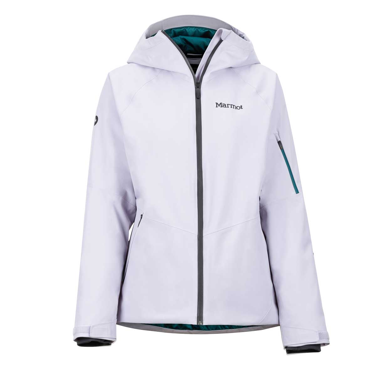 Marmot Women's Refuge Jacket in Lavender Aura