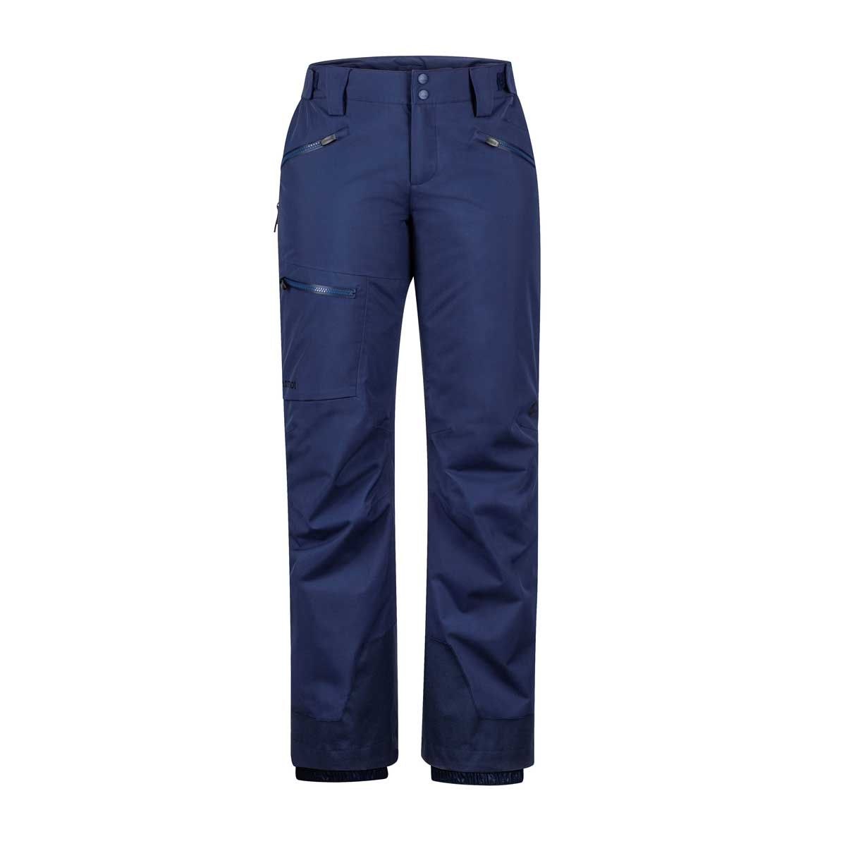 Marmot Women's Refuge Pant in Arctic Navy
