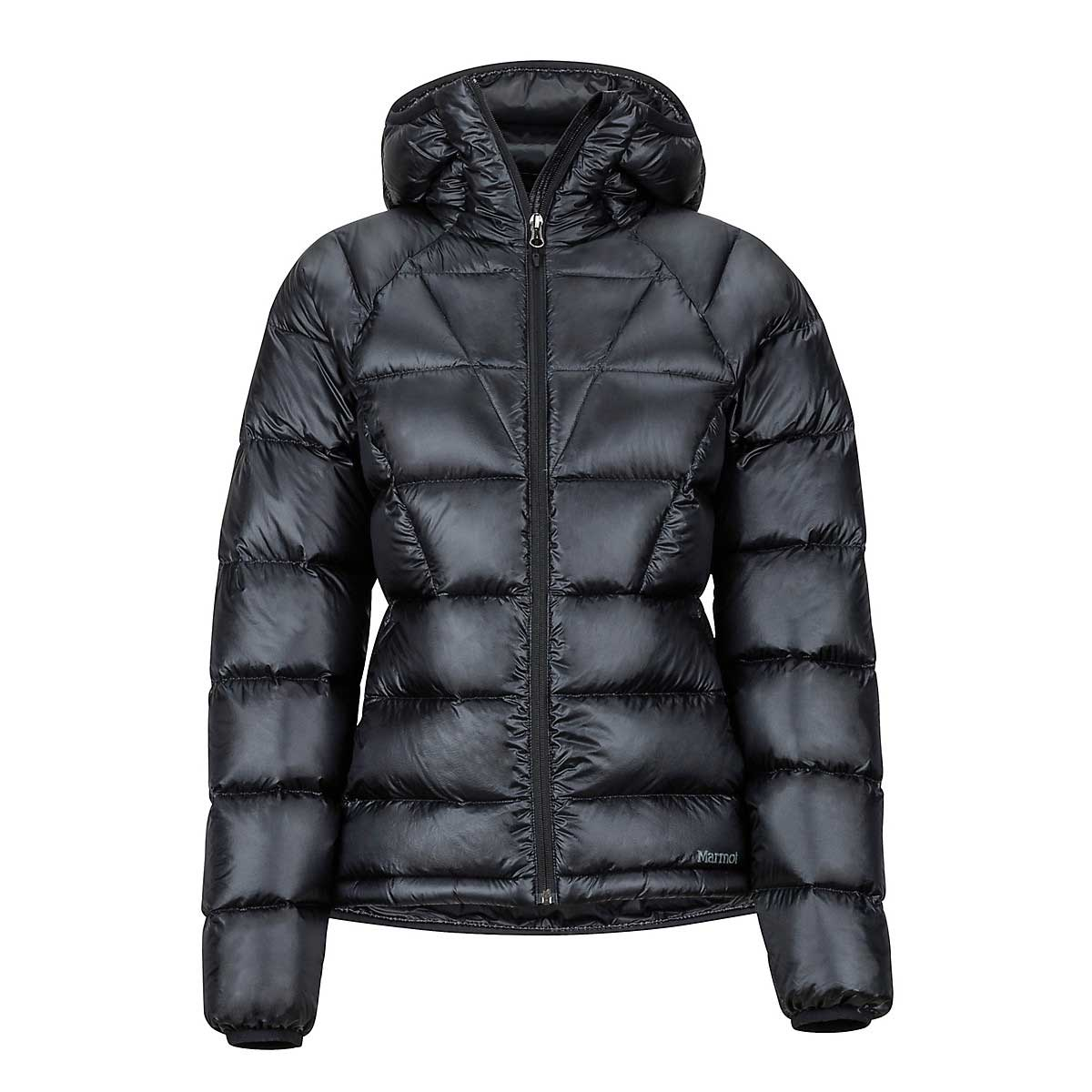 Marmot Women's Hype Down Hoody in Black
