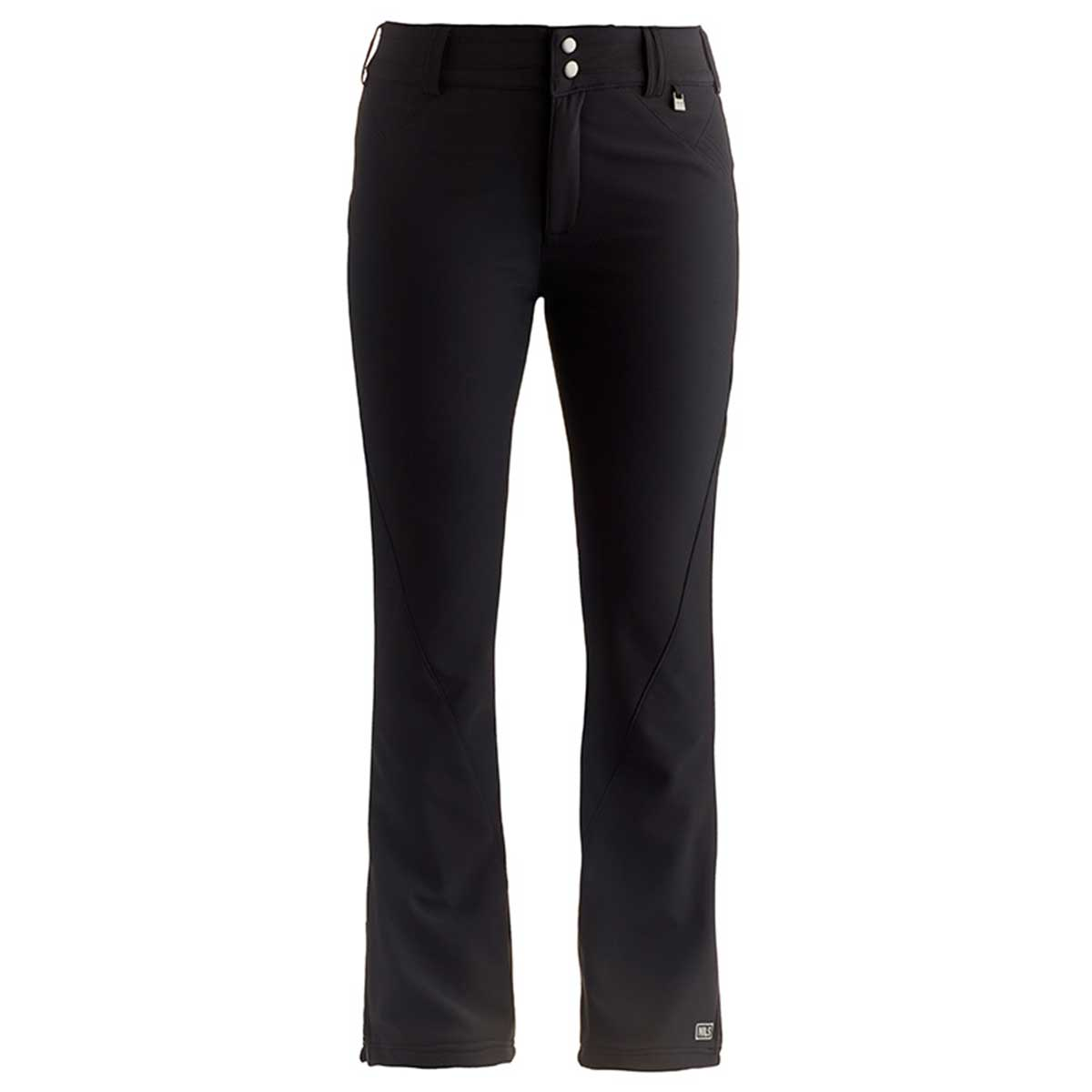 NILS Betty pant in Black