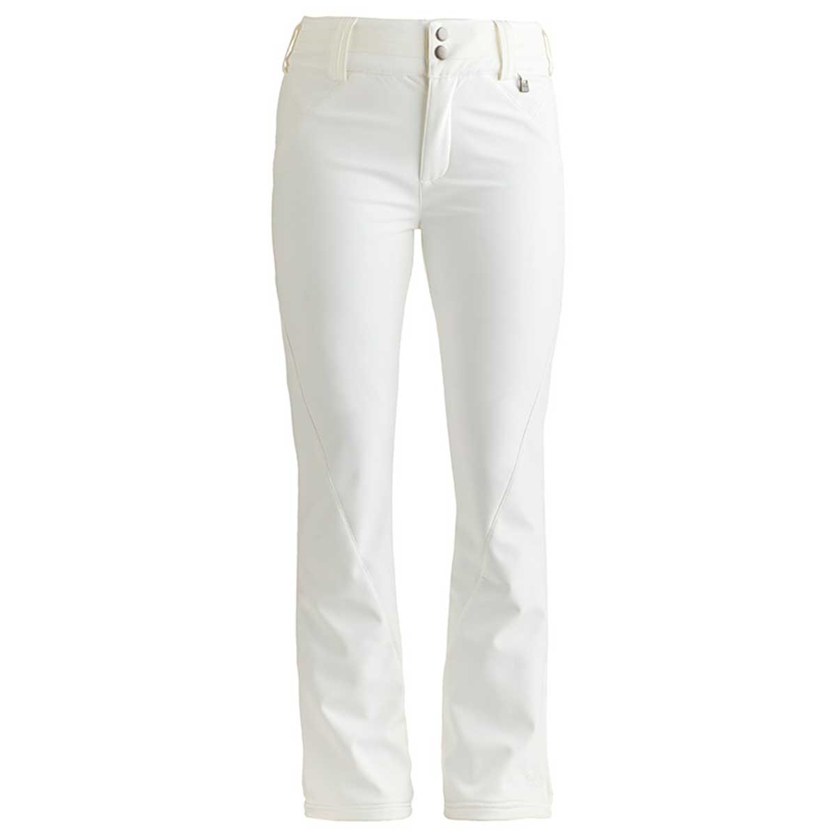 NILS Betty pant in White
