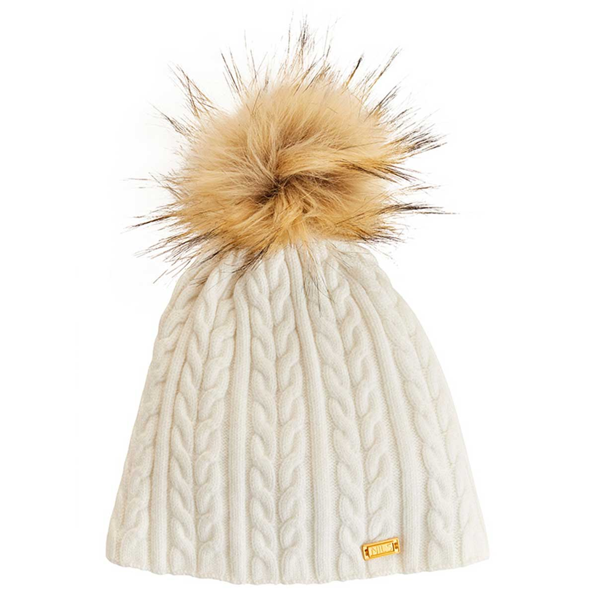 NILS Frankie hat in White