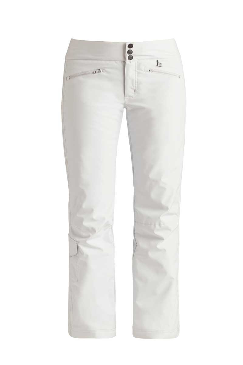 NILS Addison 2.0 pant in White