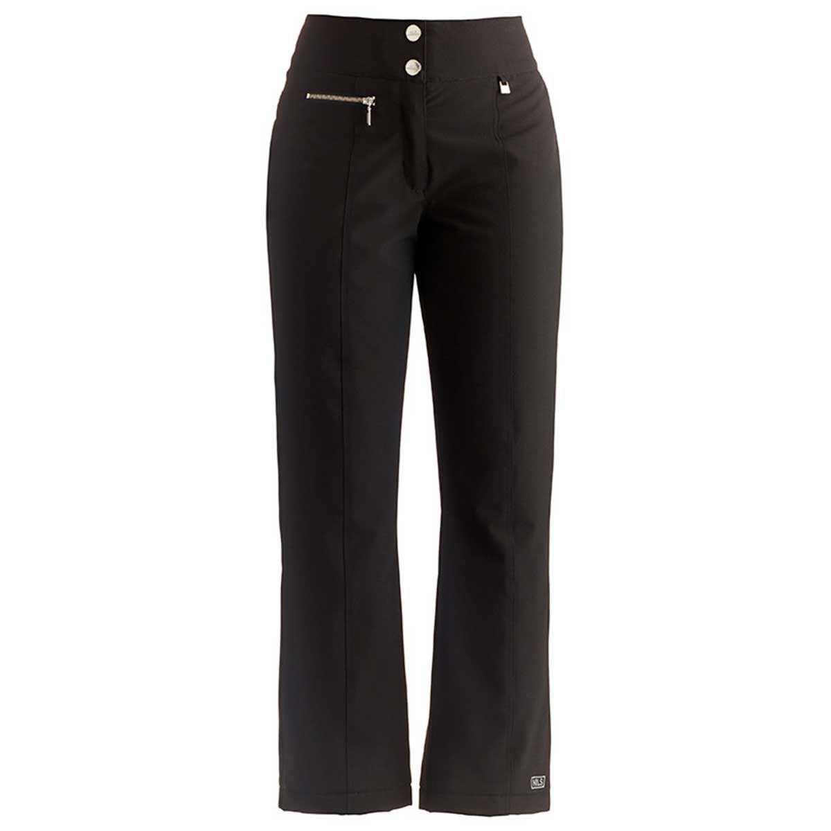 NILS Melissa 2.0 pant in Black