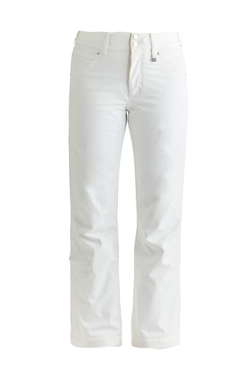 NILS Women's Barbara 2.0 Pant in White