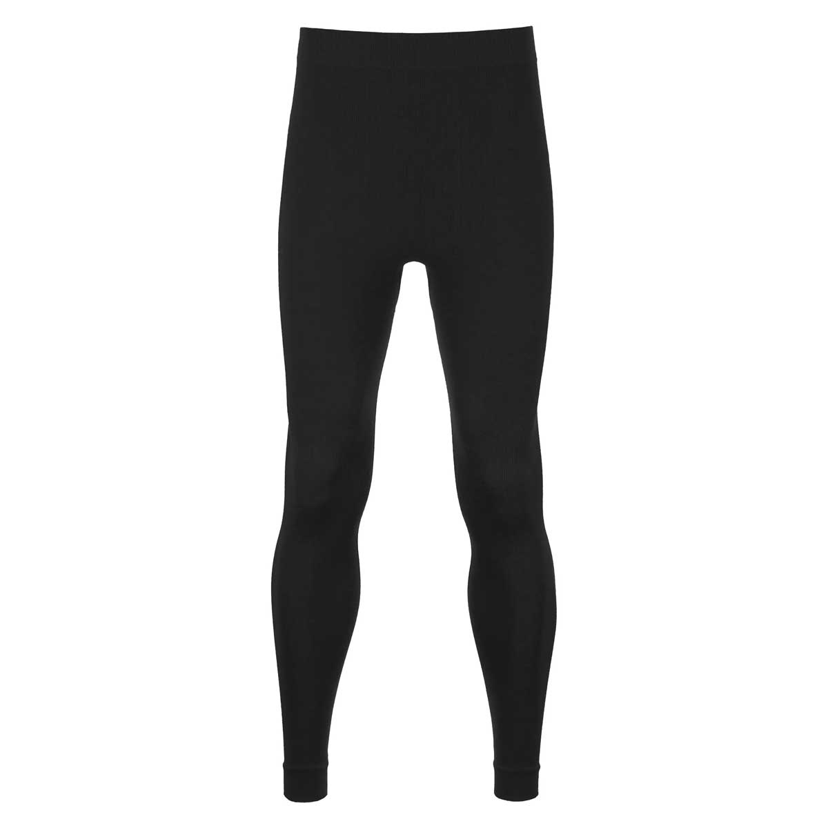 Ortovox Men's Competition Long Pants in Black Raven
