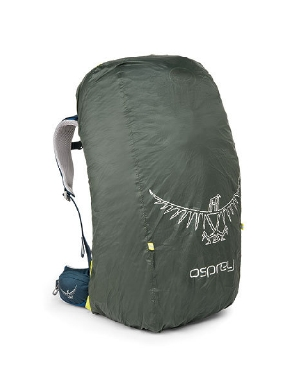 Osprey Ultralight Raincover in Grey