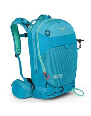 Osprey Kresta 20 in Powder Blue