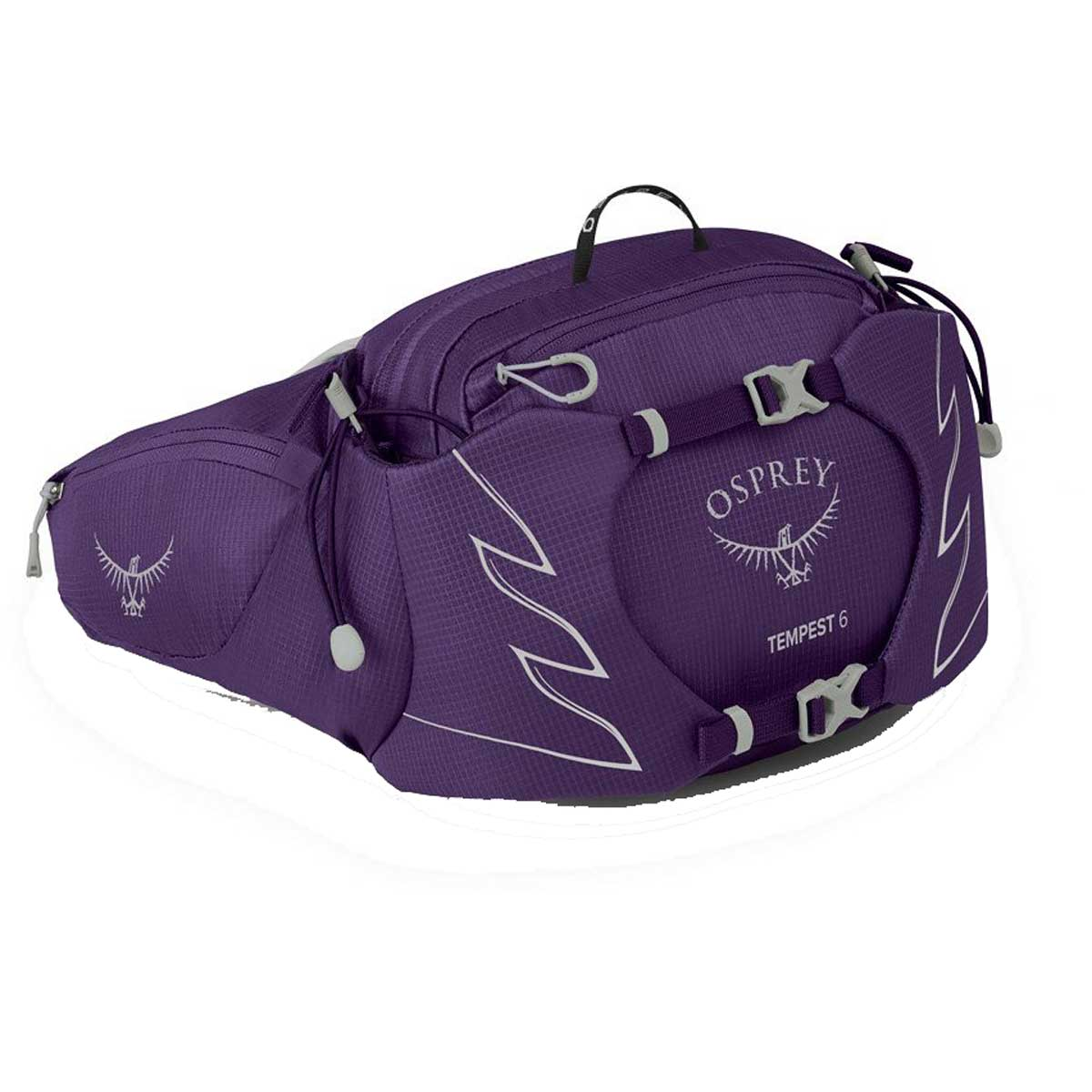 Osprey Tempest 6 Women's Waistpack in Violac Purple
