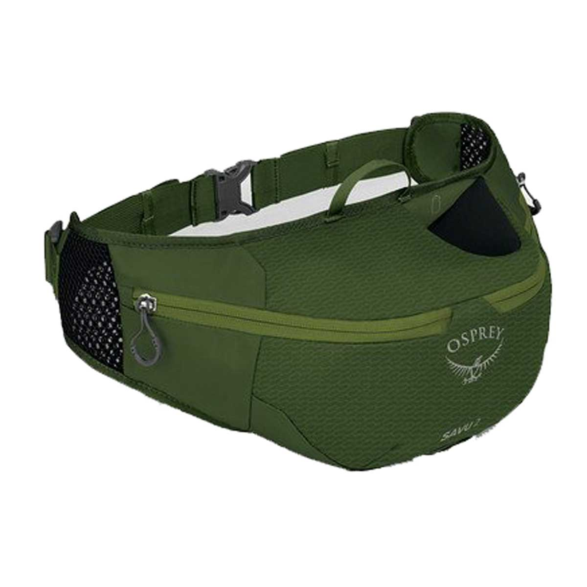 Osprey Savu 2 Pack in Dustmoss Green