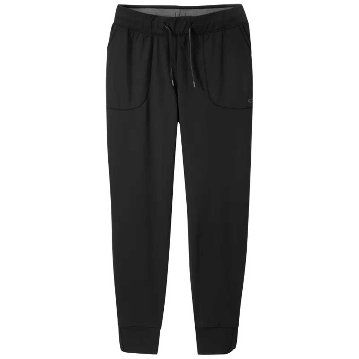 Outdoor Research Women's Melody Jogger in Black Heather