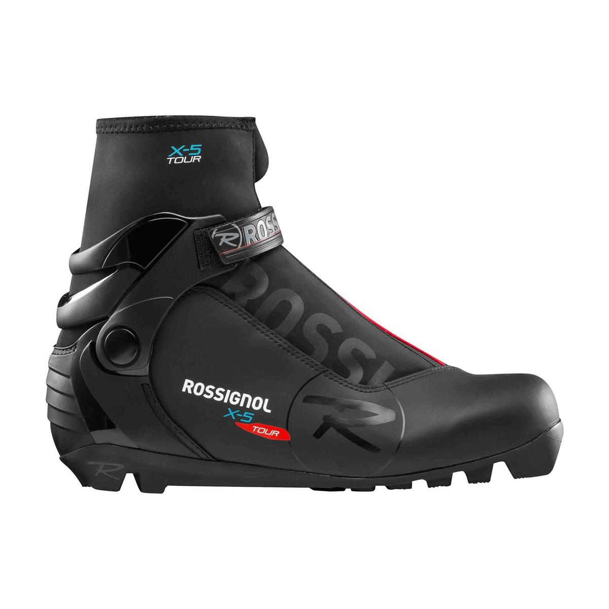 Rossignol Men's X-5 OT Boot in Black