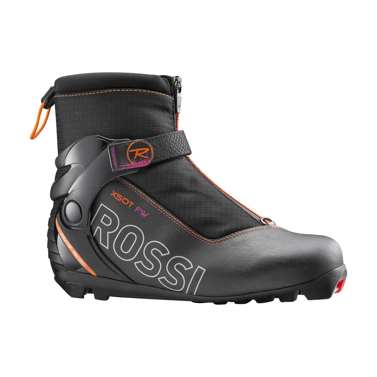 Rossignol Women's X-5 OT Boot in Black