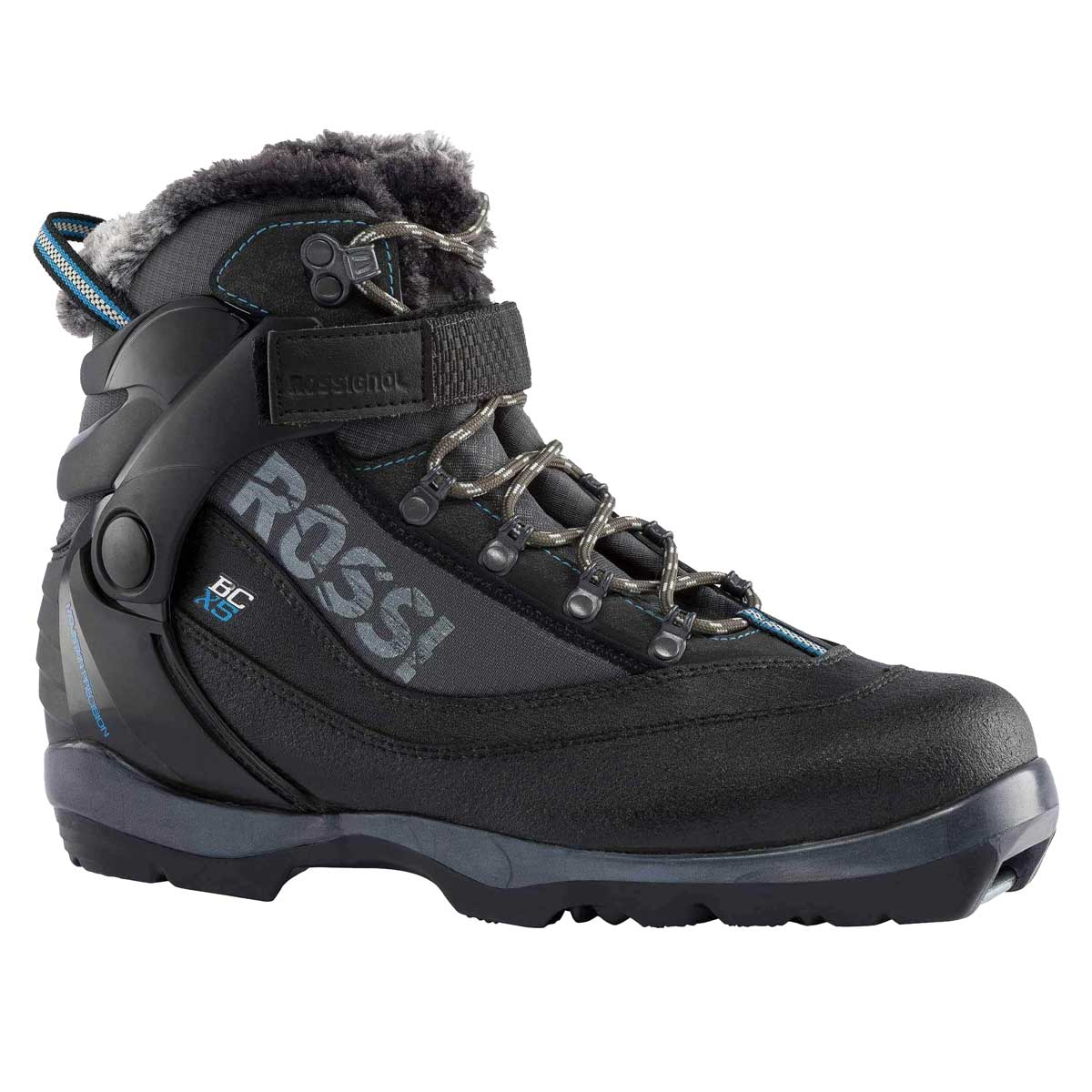 Rossignol Women's BC 5 Boot in Black