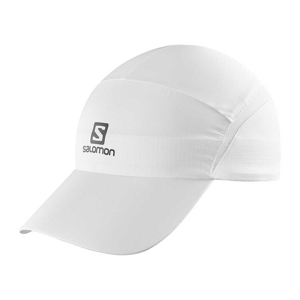 Salomon XA cap in white