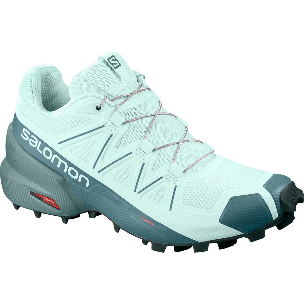 Salomon Speedcross 5 Trail Run Shoe - Women's