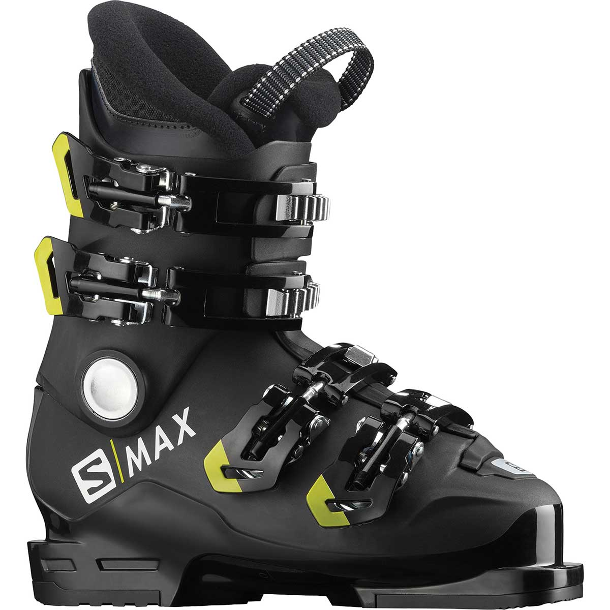 Salomon S/Max 60T L ski boot in black