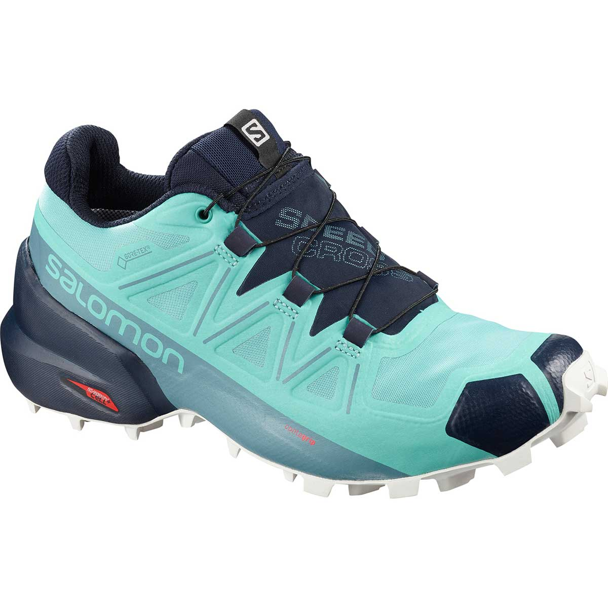 Salomon Speedcross 5 GTX Shoe - Women's