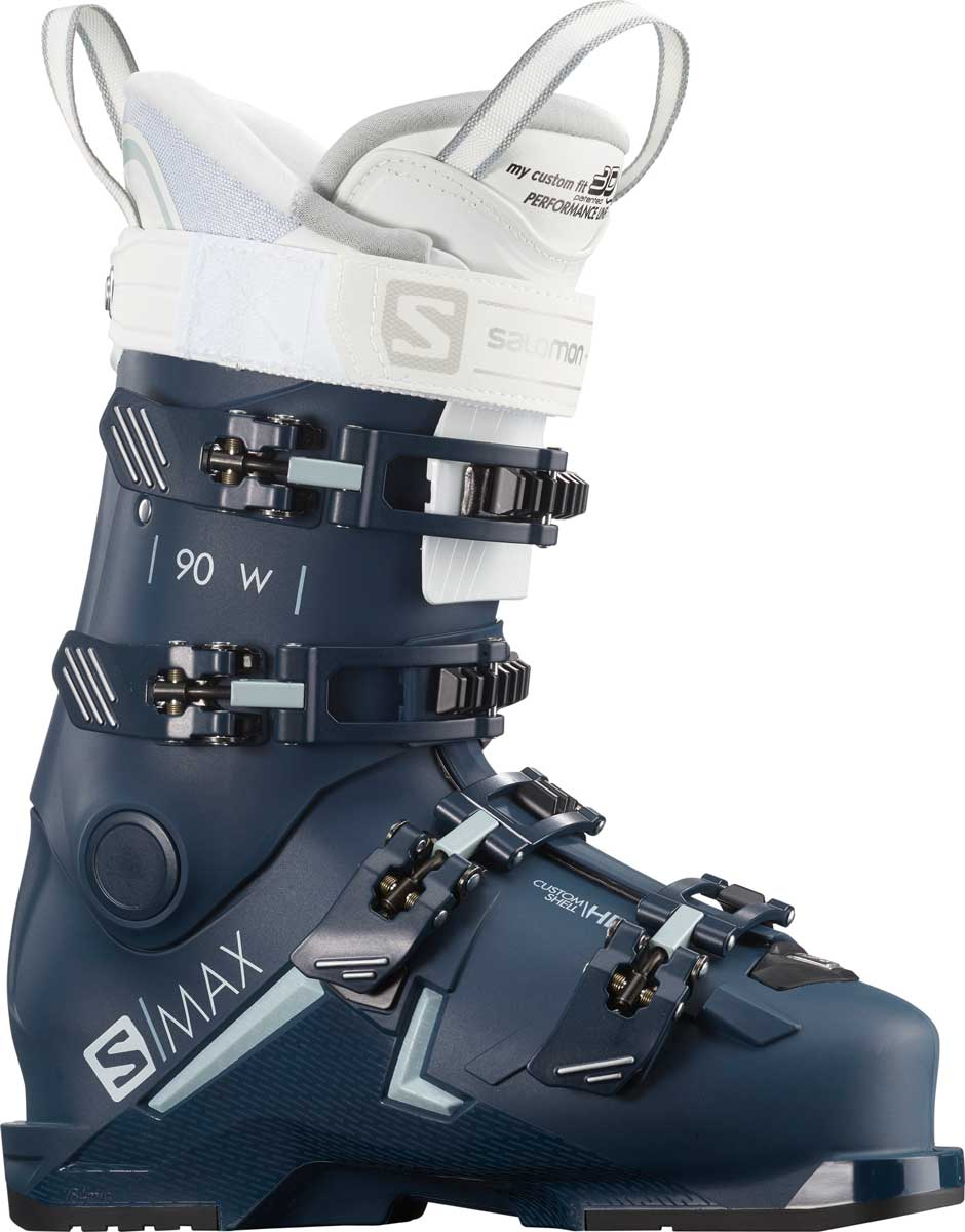 Salomon S/Max 90 Ski Boot - Women's
