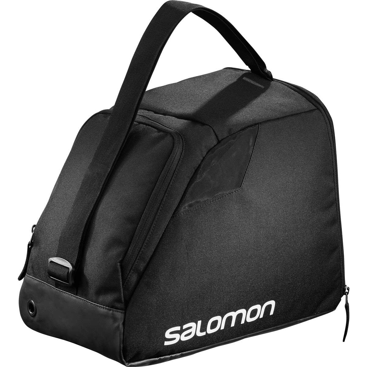 Salomon Nordic Gear Bag in Black