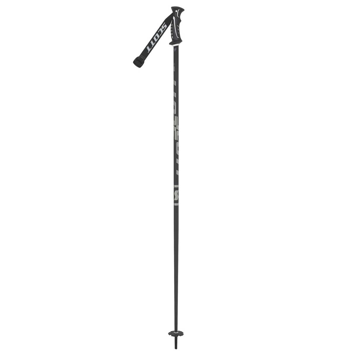 Scott Decree pole in Black