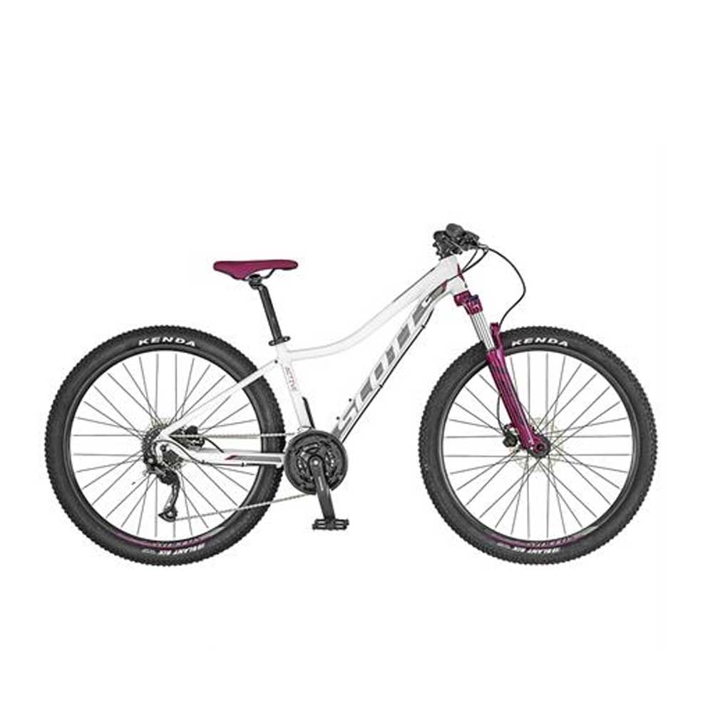 Scott Women's Contessa 720 Bike in One Color