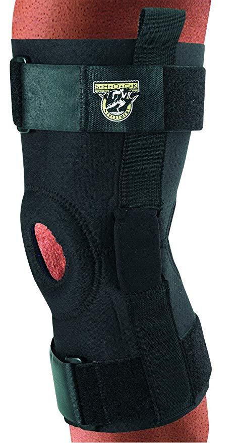 Seirus Hyperflex Nuclear Knee Brace