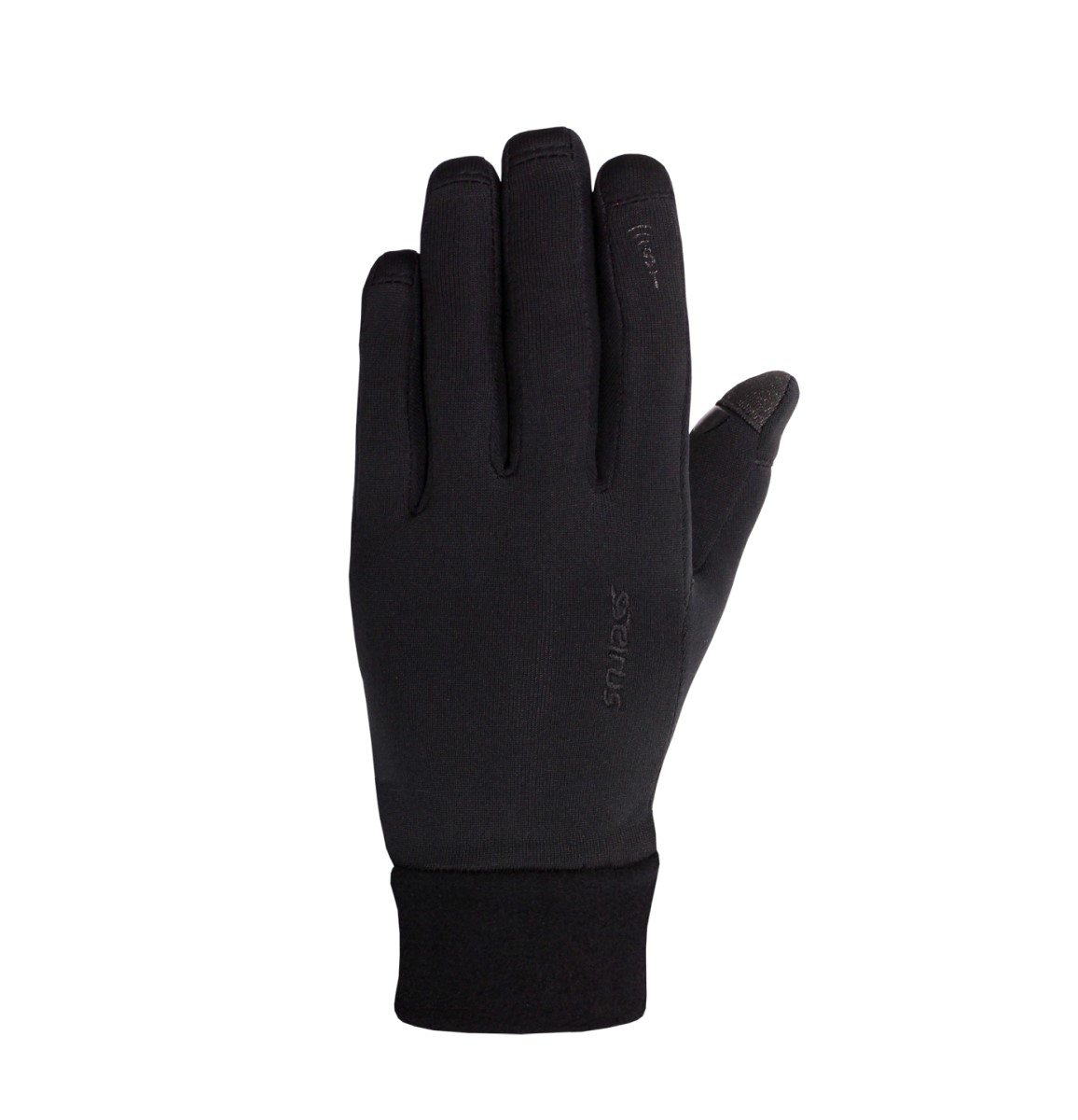 Seirus Soundtouch glove in Black