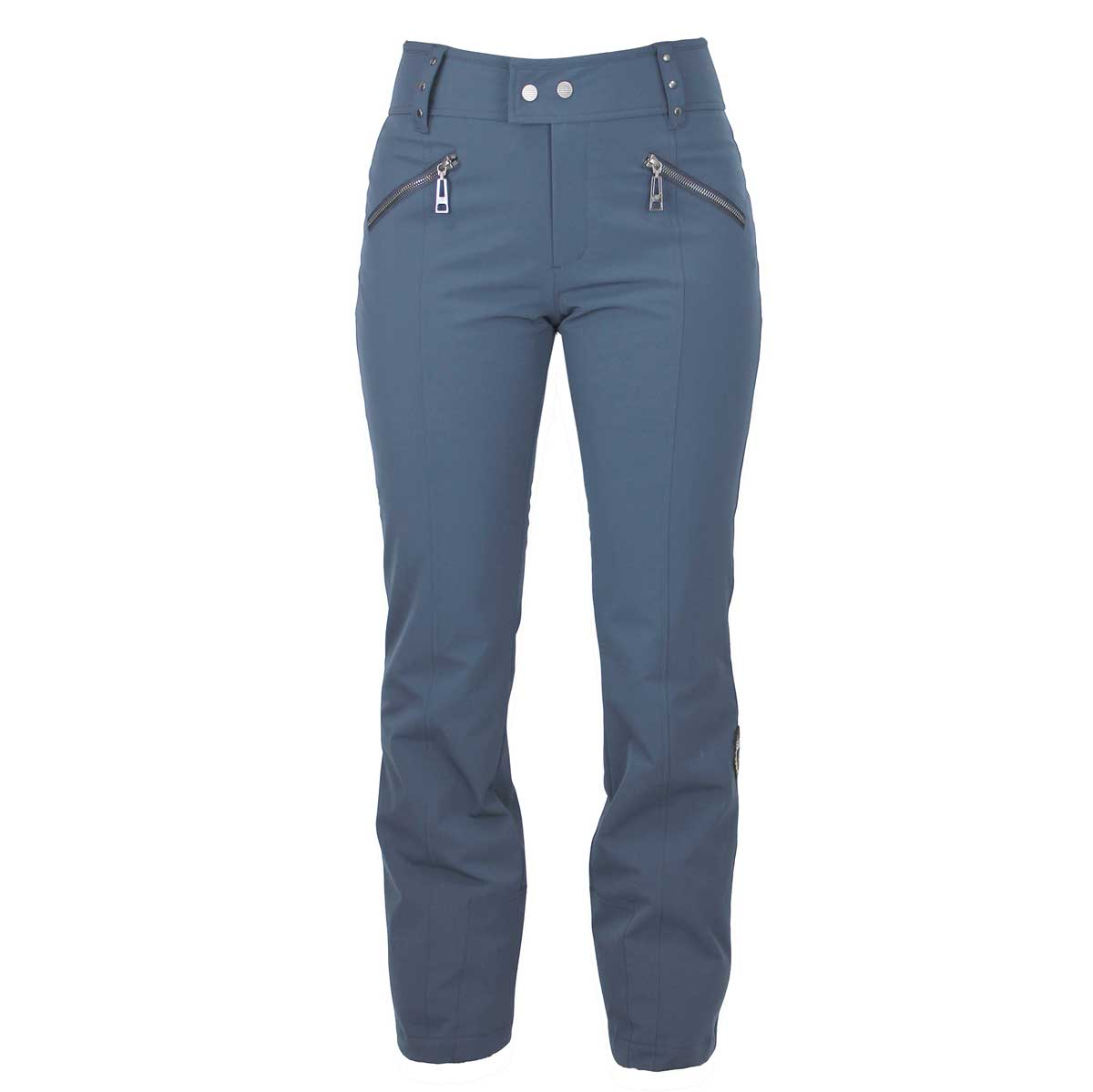 Skea Kira Stretch Pant in Bering Sea